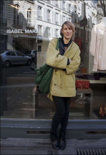 Isabel Marant Etoile is now at Odessa.  Come see!